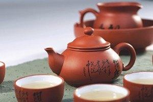 ginseng te